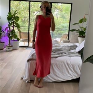 NWT LULULEMON EASE OF IT ALL DRESS